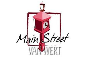 Main Street Van Wert